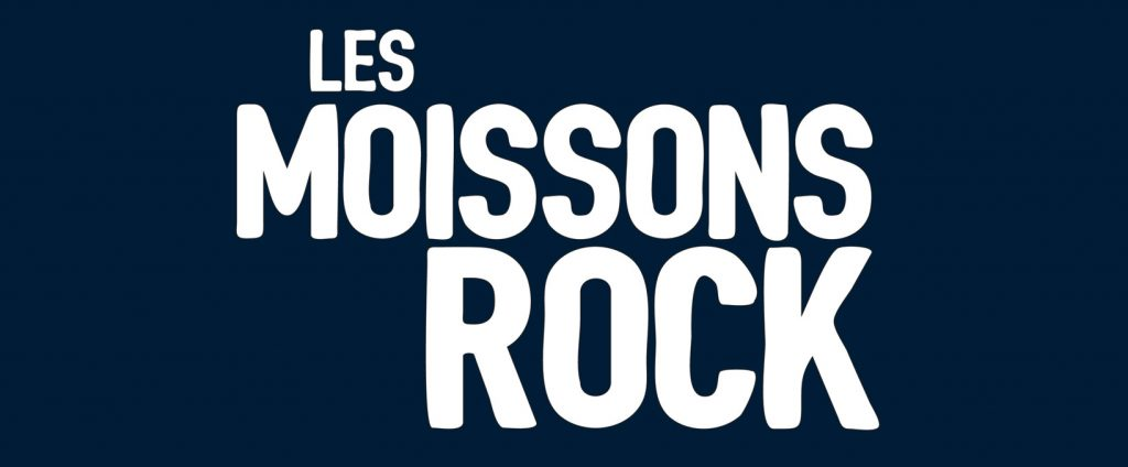 Les Moissons Rock